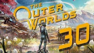 SPRZĄTAMY KOSMICZNE ŚMIECI || The Outer Worlds [#30]