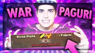 ► GUERRA contro I PAGURI di CICCIOGAMER !! ATTACCHI LIVE pt.1