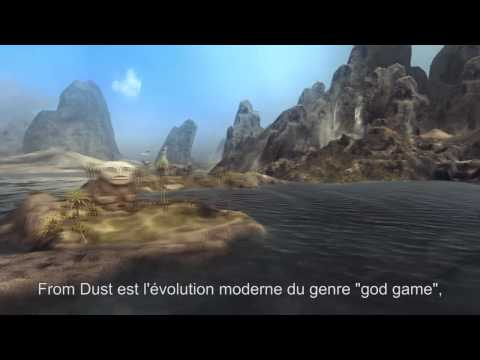 From Dust - Video#1 TECH DEMO [France]
