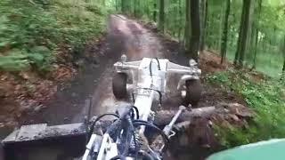 SUG 35 T - Wegepflegesystem Praxisvideo