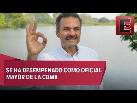 ¿Quién es Octavio Romero Oropeza, próximo director de Pemex?