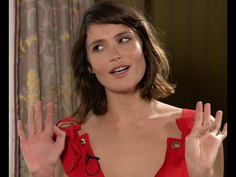 Gemma Arterton on her Finest Moments and Film Magic. streaming vf