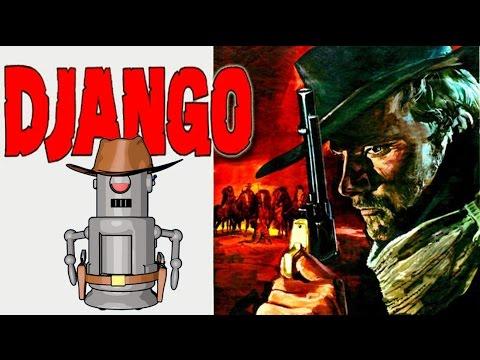 Django ou l'archétype du Western spaghetti