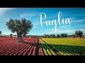 Puglia Roadtrip Italy 2016 - 4K
