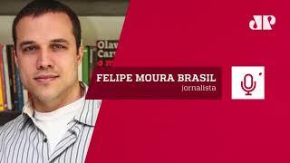 Bolsonaro faz PT chorar pela boquinha perdida | Felipe Moura Brasil