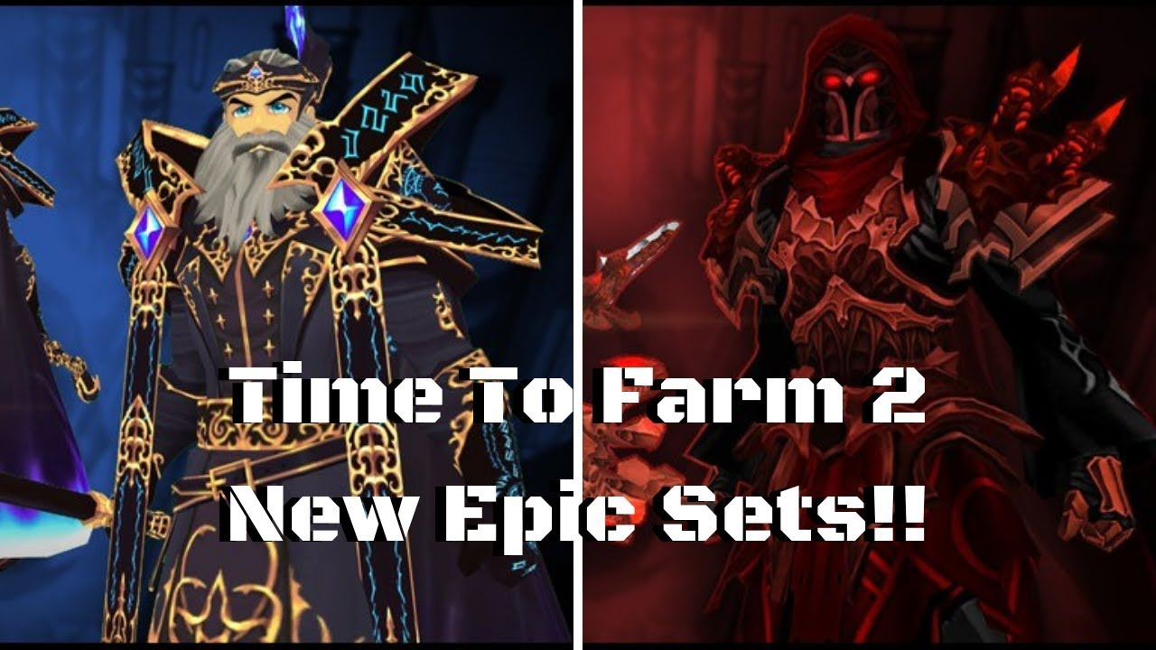 AQ3D New Challenges! EPIC Lvl 27 Stats! Awesome Drops! AdventureQuest 3D