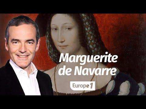 Au cœur de l'Histoire: Marguerite de Navarre (Franck Ferrand)