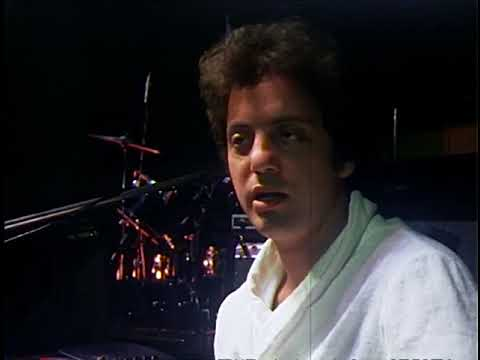 Billy Joel Interview 1976