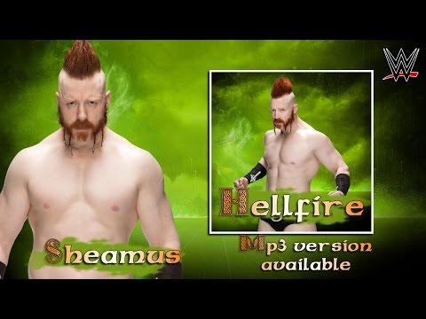 "WWE : Sheamus New Entrance Video 2016 "" Hellfire "" [ Download Link ] HD"