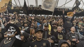 Can LAFC bring the fans back in its second season?