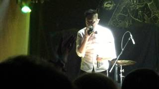 "Starset ""My Demons"" live demonstration @ Mid Hudson Civic Center Poughkeepsie 9/11/15"