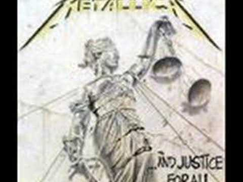 The Shortest Straw Metallica