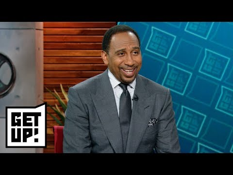Stephen A. on Serena & Venus: 'I don't think we appreciate their greatness'   Get Up!   ESPN