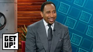 Stephen A. on Serena & Venus: 'I don't think we appreciate their greatness' | Get Up! | ESPN