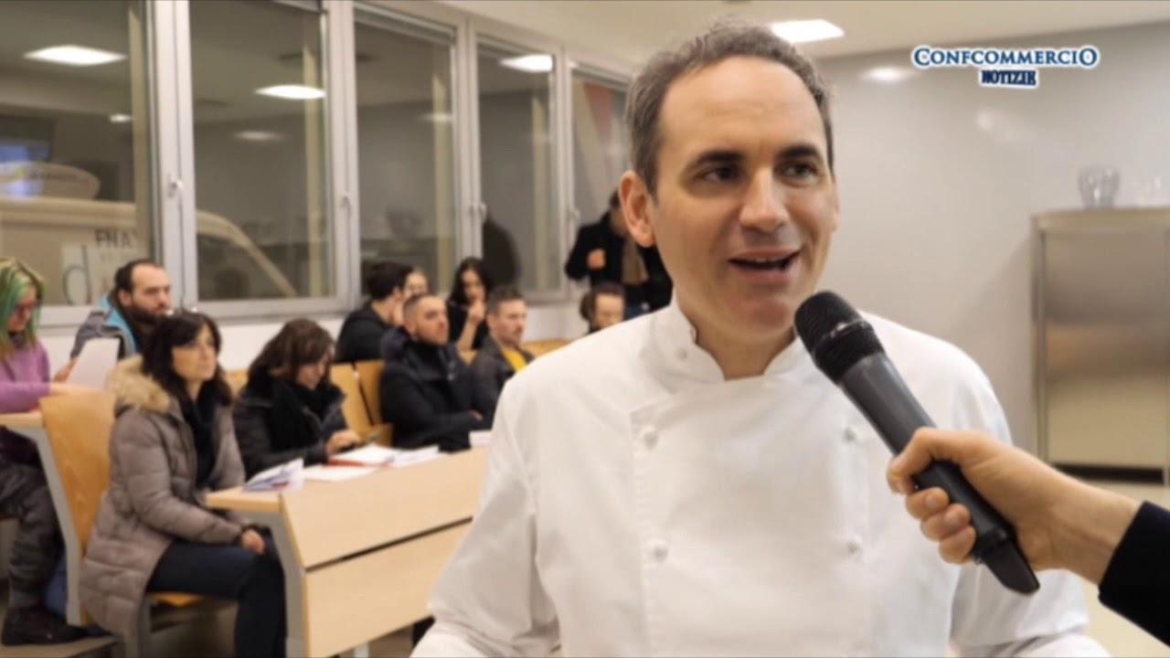 Open Day Università del Gusto - Corsi a Qualifica - YouTube