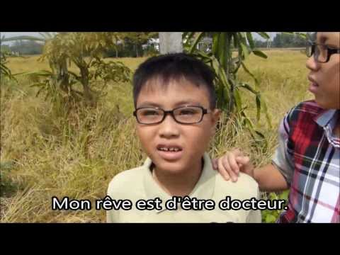 Globe Dreamers : Rêves du Vietnam