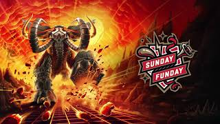Video Defqon.1 Weekend Festival 2018 | Sunday Funday mix download MP3, 3GP, MP4, WEBM, AVI, FLV Juni 2018