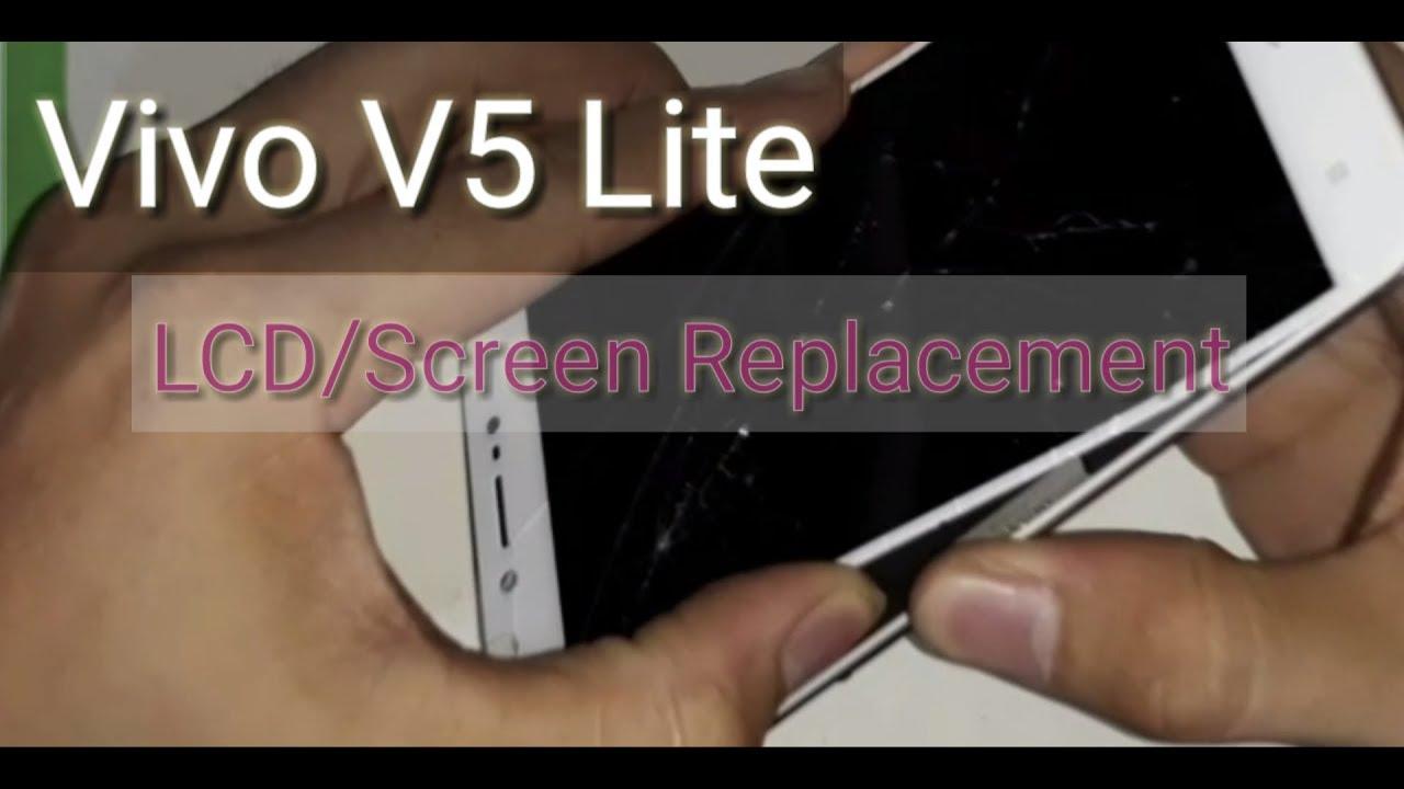 Vivo V5 Lite Disassembly Videos - Waoweo