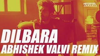 Dilbara Pati Patni Aur Woh Abhishek Valvi Remix