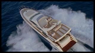 Azimut Yachts 70 Flybridge