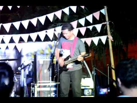 SADYA 2012 - Care 2 Listen - Sleep Tonight (December Avenue cover)