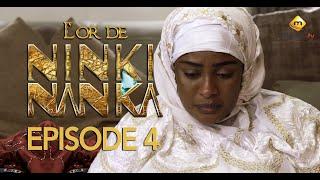 Série - L'or de Ninki Nanka - Episode 4