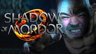 ONE BOSS TO RULE THEM ALL! | Middle Earth: Shadow of Mordor