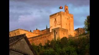 """Dhafer Youseff (Cantus lamentus)-""""Boabdil""""/Granada"""