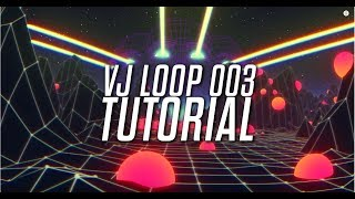 Video VJ Loop Tutorial 003 - Cinema 4D download MP3, 3GP, MP4, WEBM, AVI, FLV Oktober 2018