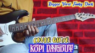 KOPI DANGDUT Cover Gitar