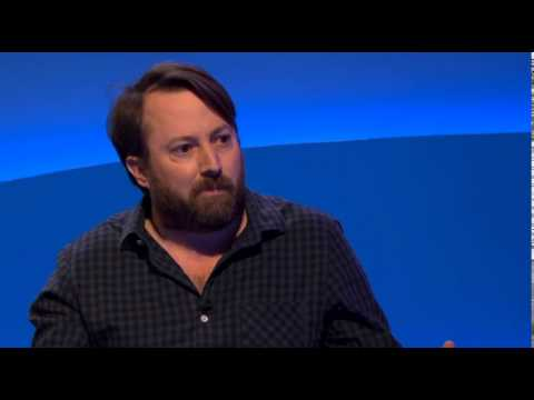 David Mitchell on Tax Avoidance (from The Last Leg)