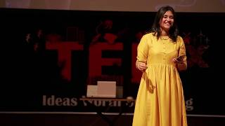 Mind Body Connection | Janki Vyas Ravani | TEDxGGDSDCollege