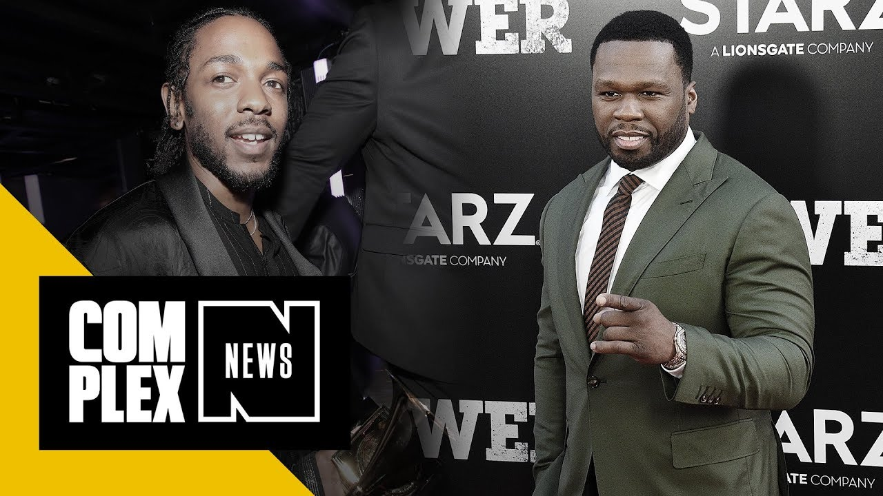 Watch Kendrick Lamar Make Acting Debut on 50 Cent's 'Power'