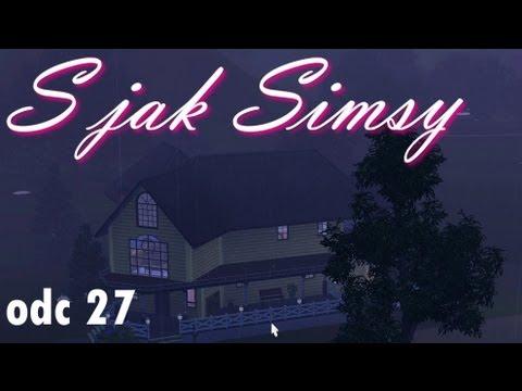 S jak Simsy, odc. 27 - Niespodziewanka