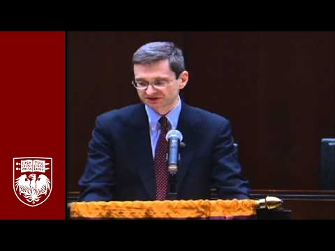 2011 Ronald H. Coase Lecture in Law and Economics: Economics and Judicial Behavior