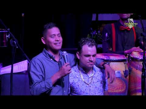 ♫♫Son (Improvisado) - Soneo Renzo Padilla y Paolo Gonzalez  - Karamba Latin Disco 14/12/18