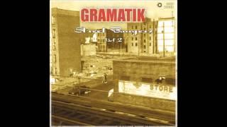 Gramatik - I