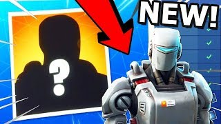 Unlocking Hunting Party Skin - Fortnite Season 6 Week 7 Challenges Skin Unlocked (+Secret Star)