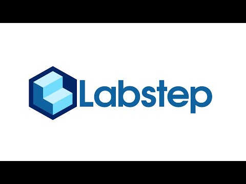 Labstep - the global platform for research scientists