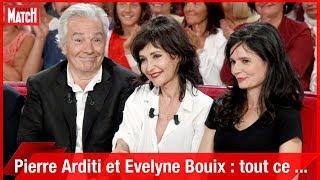 Pierre Arditi et Evelyne Bouix : tout ce qu'il faut savoir sur le couple