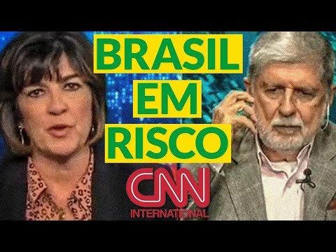 Resultado de imagem para amorim na CNN