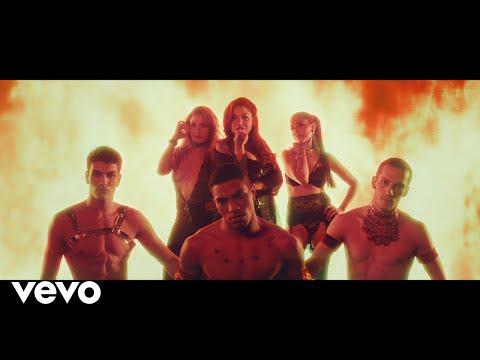 Bandana - Baila (Official Video)