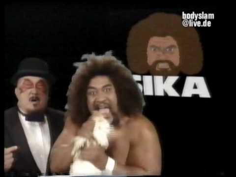 Opener WWF SNME 12 Saturday Night's Main Event