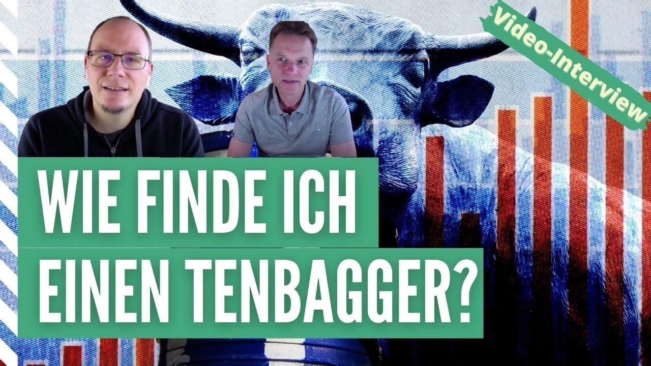 HGI meets Finanzrocker Folge 4: Tenbagger finden, Tech-Korrektur,  Nutanix, Tesla, Apple