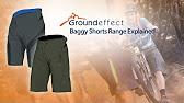 Przewalski Men s Mountain Bike MTB Shorts 7f656397d
