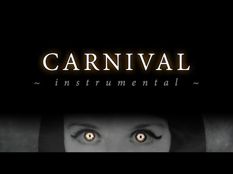 Carnival - Instrumental/Karaoke Version
