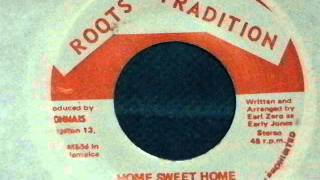 Earl Zero - Home sweet home Dub