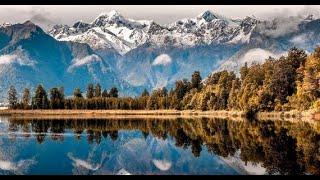 Новая Зеландия: Забытый рай / New Zealand: The Forgotten Paradise