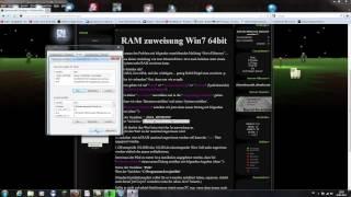 Java mehr speicher zuweisen 64 Bit *NEU*