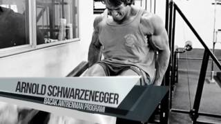 Arnolds blueprint cut day 2 legs clip arnold full leg workout malvernweather Image collections